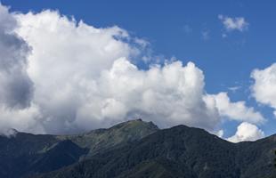 登山プランのイメージ